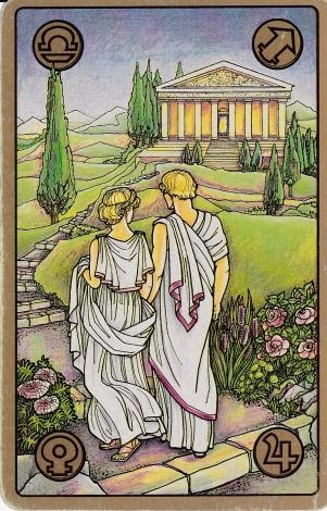 Venus in Aquarius: The Free Spirited Heart – Kelly Surtees