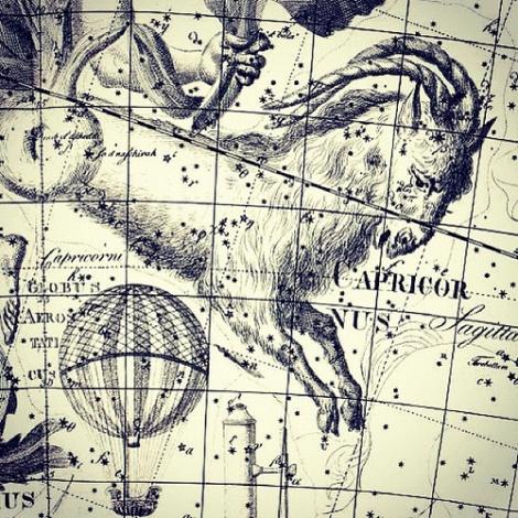 Capricorn – Kelly Surtees Astrology